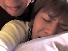 Awesome inexperienced asian twinks fucking bare