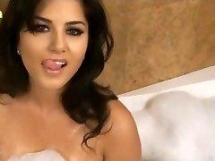 Sunny Leone Xxx Porn Hd Fuck-a-thon Video Sunny leone wet enormous boobs www.xjona.com