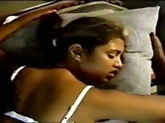 killer indian slut gets pulverized in the bedroom - KU