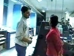 Indian Office Penetrate