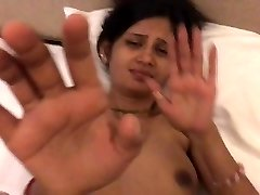 Unsatisfied Indian Wife
