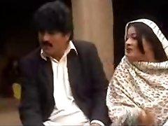 Highly Sexy First Ever Paki Uncensored Pushto Porno Movie