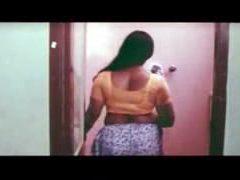 Scorching Tamil Maid