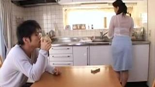 Warm Japanese Mom 40