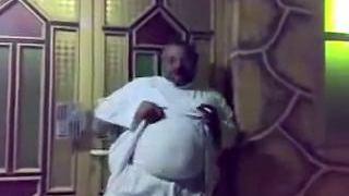 Bear Father Arab