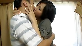 Nao Ayukawa in Mad About Kissing and Orgy