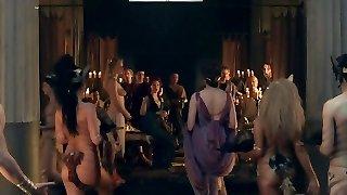नंगा नाच