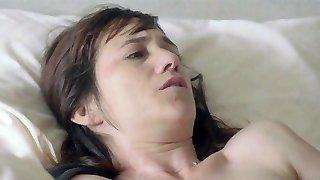 Nimphomaniac2- Charlotte Gainsbourg,Stacy Martin,Mia Emo