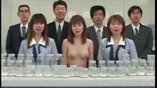 Chinese bitches swallow cock
