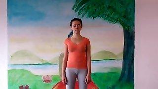 nice CAMELTOE 86 (yoga)