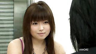young japanese girl fucking