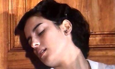 Maria de Sanchez (Betty Bleu) Two