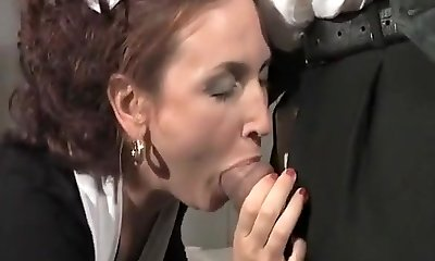 cel mai bun brunet, înnăscute knockers sexual pinch