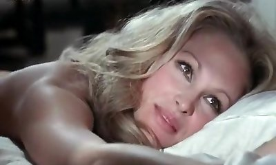 Gorgeous homemade Celebrities, Blonde porn clip