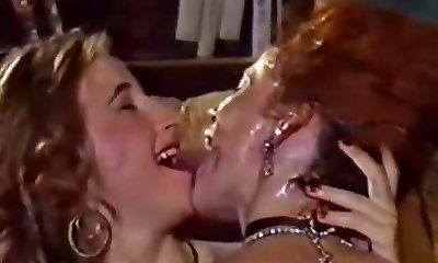 Favorite pee scenes - christine rigoler #1
