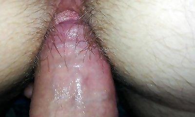 poking tight pussy