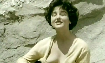 Althea Currier - Gig From Mr. Peter's Pets (1963)