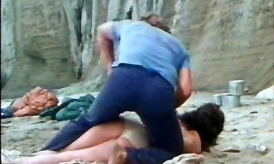 Cruel Beach