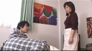 Japanese Mom And Stepson 60