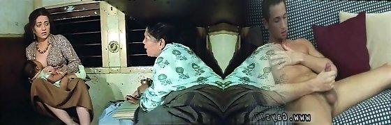 Mandakini All Red-hot Compilations From Tuck Teri Ganga Maili