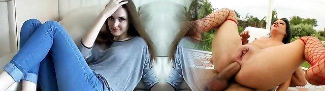 Koketochka555 secret clip on 02/24/16 14:51 from Chaturbate