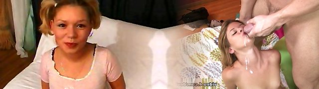Teen French Rimjob Audition