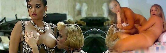 Kinky vintage fun 123 (full movie)