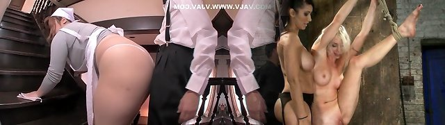 Best Japanese chick in Amazing Ass, HD JAV movie