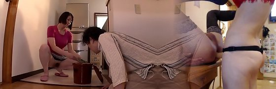 Amazing Japanese whore in Extraordinaire HD, Upskirt JAV vid