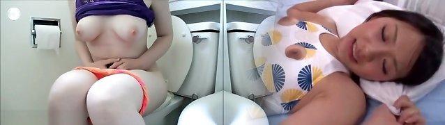 Diarrhea toilet