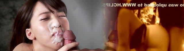 My jav facials part 4