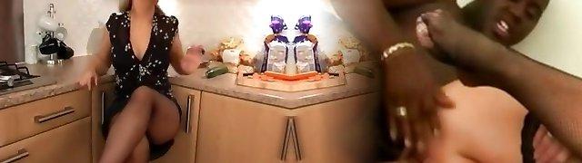 Fabulous homemade Wife, Piercing xxx video