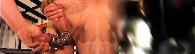 Im pierced with Phat Earrings body piercing fetish