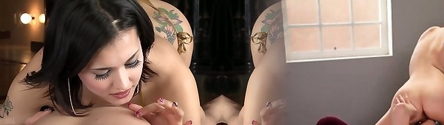 Maria Ozawa gives solid bj in POV eating cum