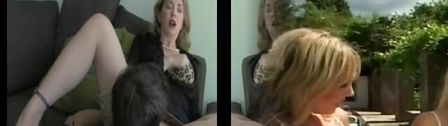MILF Handjob #5 (Dirty Talking Stepmom)