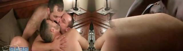 Big queer wolf cum loads with Dale part6