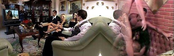 Italian Classical Orgy