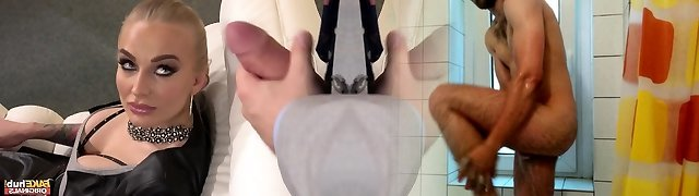Kayla Green & Michael Fly in Sloppy Treatment - FakehubOriginals