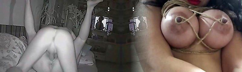 Mature mom on hidden cams 1