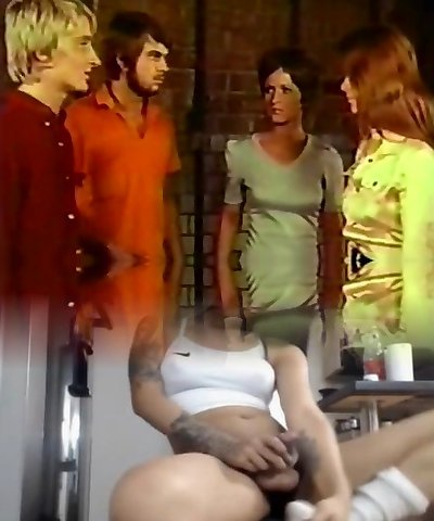 Disastrous Tryouts for Fucking Hot Teenager Damsels (Vintage)