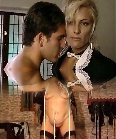 TT Boy dumps his wad on light-haired milf Debbie Diamond