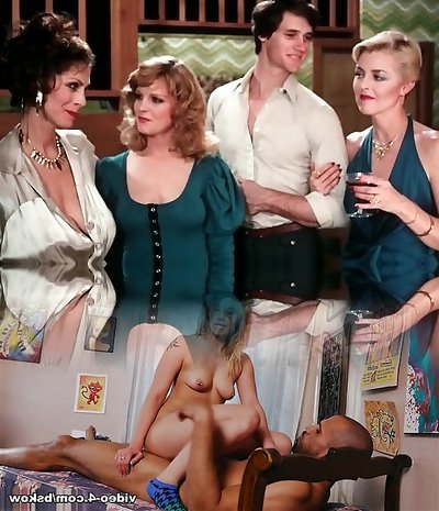 Kay parker - the career defining sequences