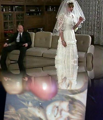 Super Hot Bride German Retro Film