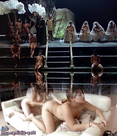 Caligula - Remastered In HD All Lovemaking Episodes