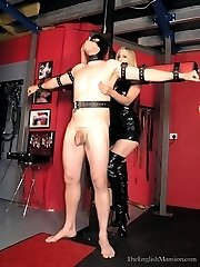 His Sadistic Mistress