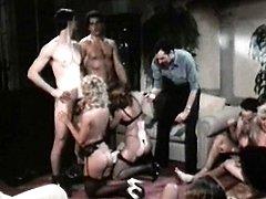 Twenty peeps enjoying porn