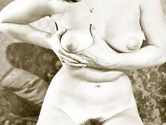 Vintage sweethearts showing