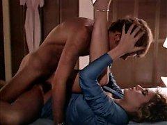 Shauna Grant, Debi Diamond, Ron Jeremy in classic porn movie