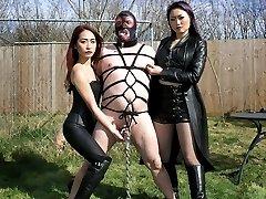 Loaded Slave Hunt