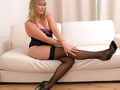 Melinda has a very intense sex life and understandably she is loved and adored by men,...